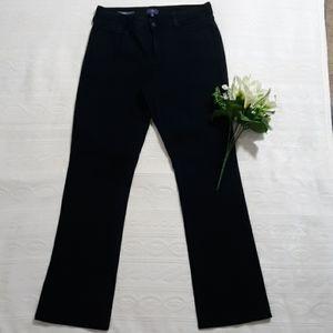 NYDJ Barbara Bootcut Jeans sz 14